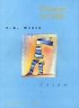 Couverture L'homme invisible Editions du Chêne 1994