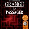 Couverture Le Passager Editions Audible studios 2011