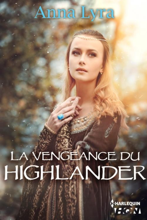 Sous la menace d'un mariage forcé, Moira fuit loin du château de son frère, le chef du clan MacDonald. Si elle parvient à rejoindre sa mère sur l'île de Skye, peut-être pourra-t-elle échapper au sinistre destin qu'on a tracé pour elle. Mais ses espoirs d'atteindre l'île seraient peu de chose sans l'aide de Kieran, un mystérieux Highlander rencontré en chemin. Au côté de ce guide fort et débrouillard, Moira ne redoute plus les dangers de la route. Du moins, tant qu'elle ne révèle pas sa véritable identité… Car elle découvre ? trop tard ? que Kieran est un MacLeod, un ennemi juré de son clan. Et qu'il n'a qu'une idée en tête : se venger des MacDonald, qui ont assassiné les siens…