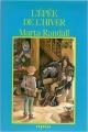 Couverture L'épée de l'hiver Editions Opta (Club du livre d'anticipation) 1986