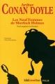 Couverture Les Neuf Femmes de Sherlock Holmes Editions Omnibus 2015