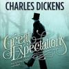 Couverture De grandes espérances / Les Grandes Espérances Editions Blackstone Audio 2011