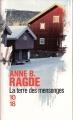 Couverture Neshov, tome 1 : La terre des mensonges Editions 10/18 2012