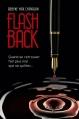 Couverture Flash-back Editions Librinova 2016