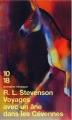 Couverture Voyage avec un âne dans les Cévennes Editions 10/18 (Domaine étranger) 2001