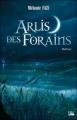 Couverture Arlis des Forains Editions Bragelonne 2004