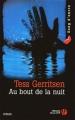 Couverture Au bout de la nuit Editions Presses de la cité (Sang d'encre) 2009