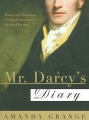 Couverture Le journal de mr Darcy Editions Sourcebooks 2007
