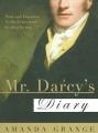Couverture Le journal de Mr Darcy Editions Sourcebooks 2007