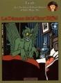 Couverture Les Aventures Extraordinaires d'Adèle Blanc-Sec, tome 02 : Le démon de la Tour Eiffel Editions Casterman 1976
