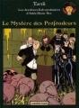 Couverture Les Aventures Extraordinaires d'Adèle Blanc-Sec, tome 08 : Le mystère des profondeurs Editions Casterman 1998
