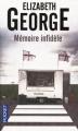 Couverture Lynley et Havers, tome 11 : Mémoire infidèle Editions Pocket 2010
