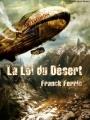 Couverture La loi du désert Editions du Riez (Brumes étranges) 2009