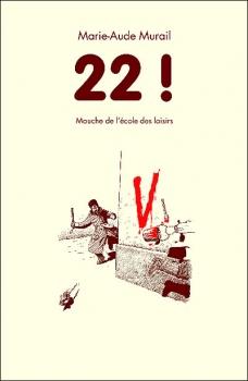 Couverture 22 !