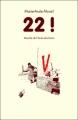 Couverture 22 ! Editions L'école des loisirs (Mouche) 2008