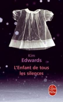 Couverture L'enfant de tous les silences