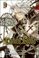 Couverture Trinity Blood, tome 01 Editions Kana (Dark) 2008