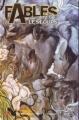 Couverture Fables, tome 09 : Les loups Editions Panini (Vertigo) 2010