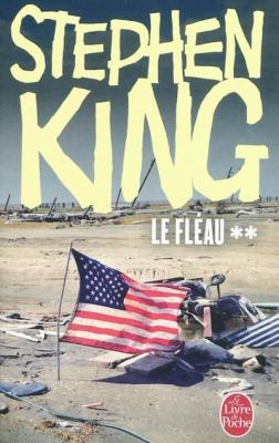 Stephen King – Le fléau **