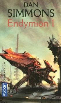 Couverture Les Cantos d'Hypérion, tome 5 : Endymion, partie 1