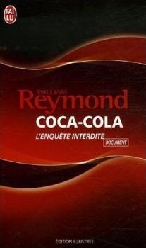 Couverture Coca-Cola : L'enquête interdite
