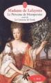 Couverture La princesse de Montpensier suivi de La comtesse de Tende Editions Le Livre de Poche 2003