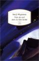 Couverture Train de nuit dans la voie lactée Editions du Rocher (Motifs) 2000
