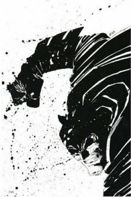Couverture Batman : Absolute Dark Knight