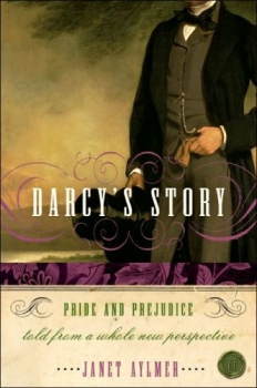 Couverture Darcy's Story