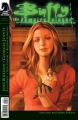 Couverture Buffy The Vampire Slayer, Season 8, book 04 : The Long Way Home, part 4 Editions Dark Horse 2007