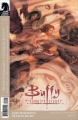 Couverture Buffy The Vampire Slayer, Season 8, book 15 : Wolves at the Gate, part 4 Editions Dark Horse 2008