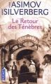 Couverture Le Retour des Ténèbres Editions Pocket (Science-fiction) 2006