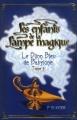 Couverture Les Enfants de la lampe magique, tome 2 : Le Djinn bleu de Babylone Editions Bayard (Jeunesse) 2006