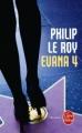 Couverture Evana 4 Editions Le Livre de Poche (Thriller) 2010