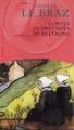 Couverture Contes et légendes de Bretagne Editions Maxi-Livres 2001