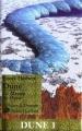 Couverture Dune suivi de Le messie de Dune Editions Robert Laffont (Ailleurs & demain) 1975