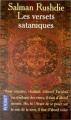 Couverture Les versets sataniques Editions Pocket 2000