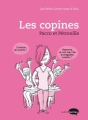 Couverture Les Petits Livres roses d'Ana, tome 2 : Les copines Editions Marabout (Marabulles) 2010