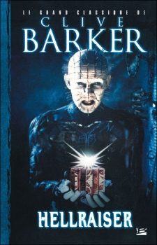 Couverture Hellraiser