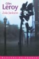 Couverture Zola Jackson Editions Mercure de France 2010
