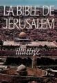 Couverture La Bible Editions Cerf 1981