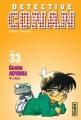 Couverture Détective Conan, tome 33 Editions Kana 2002