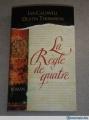 Couverture La règle de quatre Editions France Loisirs 2005