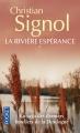 Couverture La rivière Espérance, tome 1 Editions Pocket 2000