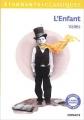 Couverture L'enfant Editions Flammarion (GF - Etonnants classiques) 2012