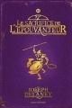Couverture L'épouvanteur, tome 06 : Le sacrifice de l'épouvanteur Editions Bayard (Jeunesse) 2015