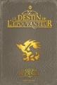 Couverture L'épouvanteur, tome 08 : Le destin de l'épouvanteur Editions Bayard (Jeunesse) 2015