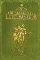Couverture L'Epouvanteur, tome 09 : Grimalkin et l'épouvanteur Editions Bayard (Jeunesse) 2015