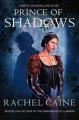 Couverture Prince des ténèbres Editions Allison & Busby 2014