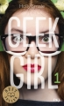 Couverture Geek girl, tome 1 Editions Pocket (Jeunesse - Best seller) 2016